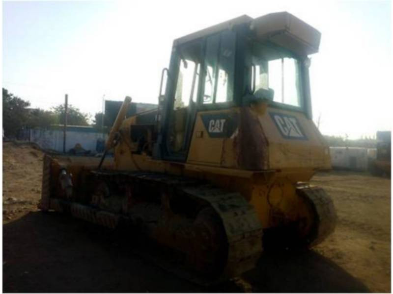 CATERPILLAR ブルドーザ D6G equipment  photo 2