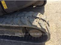 VOLVO CONSTRUCTION EQUIPMENT TRACK EXCAVATORS ECR88 equipment  photo 11