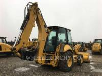 CATERPILLAR BACKHOE LOADERS 430E E equipment  photo 3
