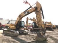 CATERPILLAR トラック油圧ショベル 324DL equipment  photo 2
