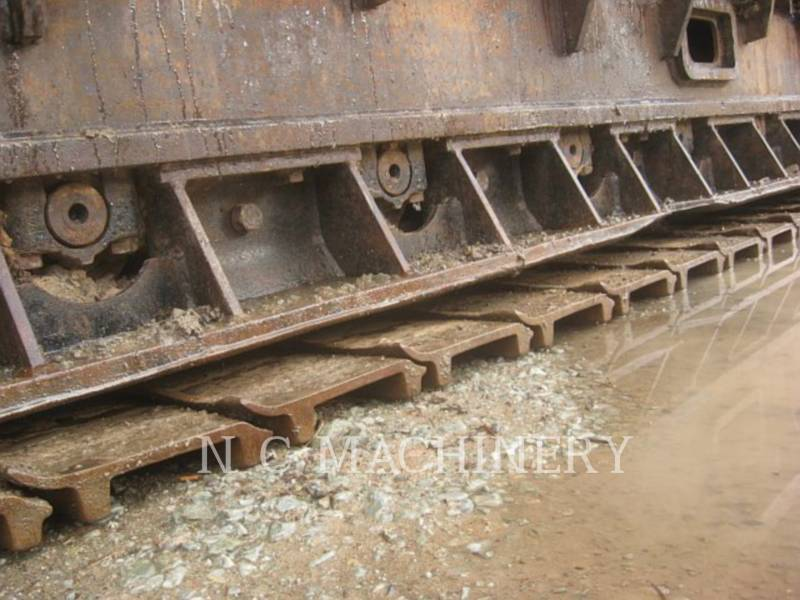 CATERPILLAR TRACK EXCAVATORS 320D FM equipment  photo 10