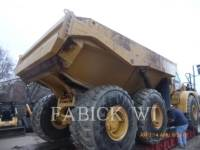 CATERPILLAR OFF HIGHWAY TRUCKS 740B4 equipment  photo 5