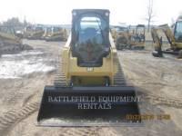 CATERPILLAR MULTI TERRAIN LOADERS 259DLRC equipment  photo 8