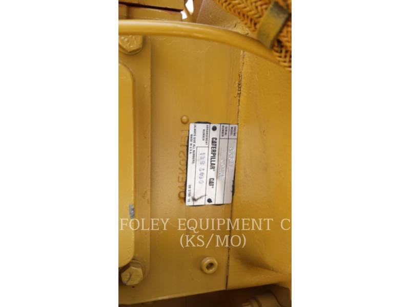 CATERPILLAR STATIONARY GENERATOR SETS G3516EP equipment  photo 5