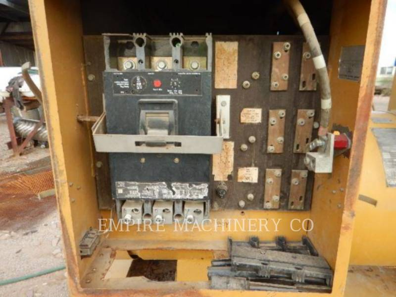 CATERPILLAR INNE SR4 equipment  photo 21