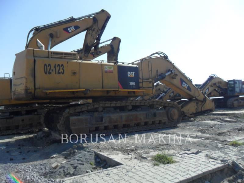 CATERPILLAR EXCAVADORAS DE CADENAS 390DL equipment  photo 5