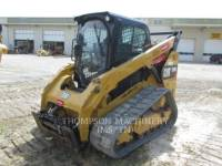 CATERPILLAR MINICARREGADEIRAS 289DHF equipment  photo 5