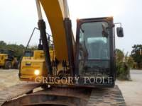 CATERPILLAR ESCAVATORI CINGOLATI 330FL equipment  photo 3