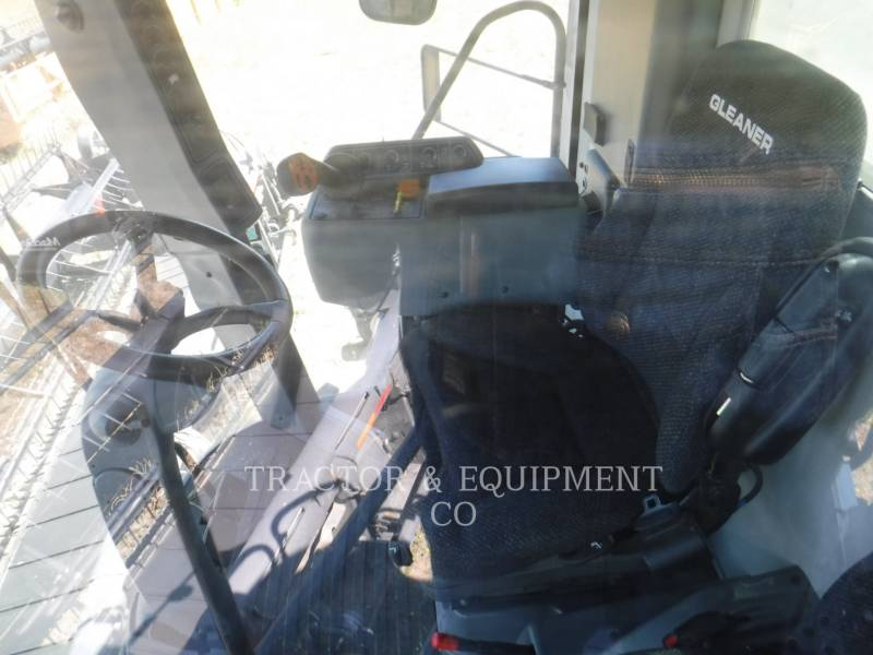 GLEANER COMBINE S67 equipment  photo 8
