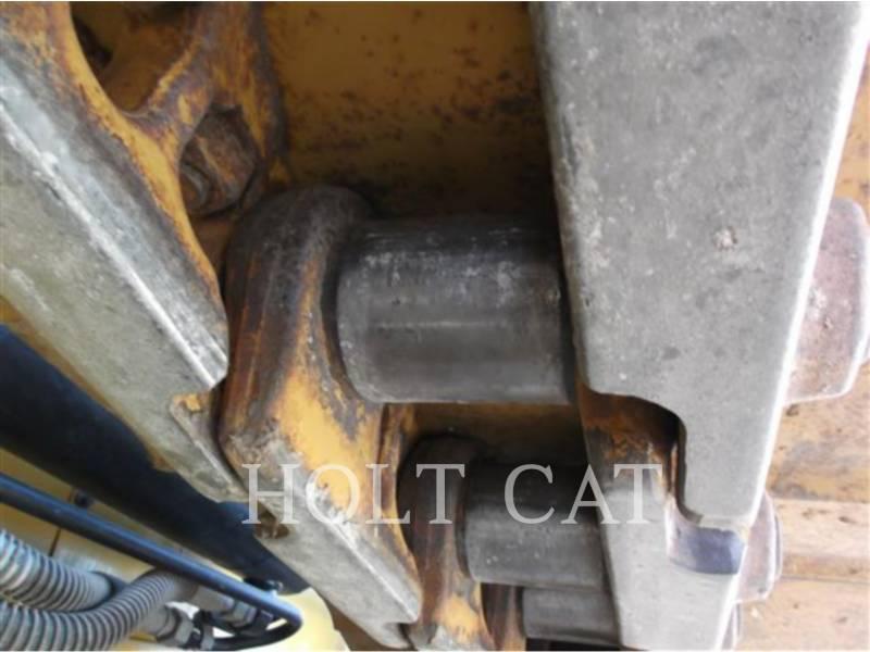 CATERPILLAR KETTENDOZER D6N XL equipment  photo 7