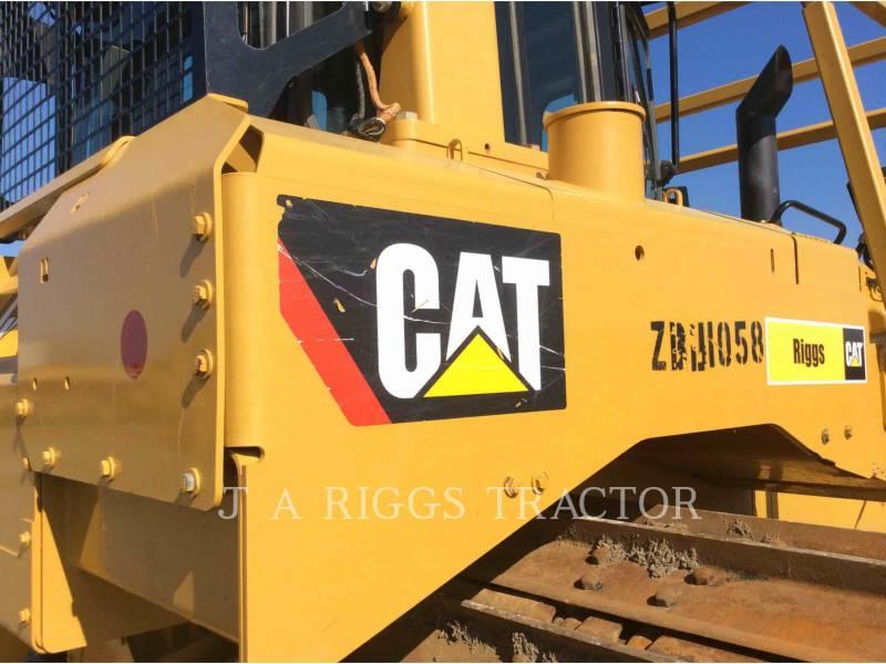 CATERPILLAR TRACK TYPE TRACTORS D6TLGP AG equipment  photo 23
