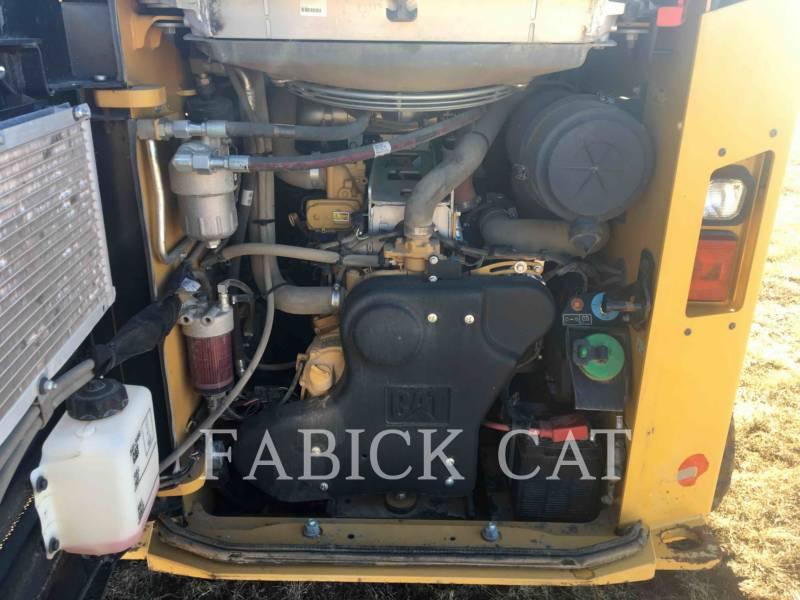 CATERPILLAR CHARGEURS TOUT TERRAIN 299D2 equipment  photo 10