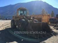 CATERPILLAR WHEEL LOADERS/INTEGRATED TOOLCARRIERS 966E equipment  photo 2