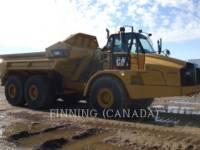 CATERPILLAR アーティキュレートトラック 740BEJ equipment  photo 2