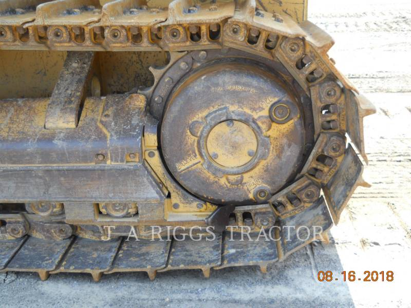 CATERPILLAR KETTENDOZER D5GXL equipment  photo 13