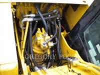 CATERPILLAR PELLES SUR CHAINES 320D L equipment  photo 16