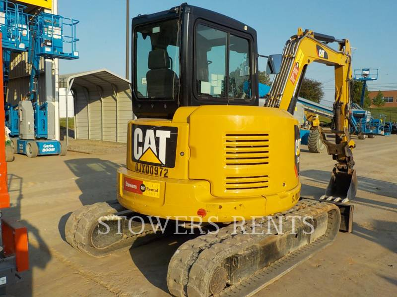 CATERPILLAR TRACK EXCAVATORS 305E2CABHT equipment  photo 2