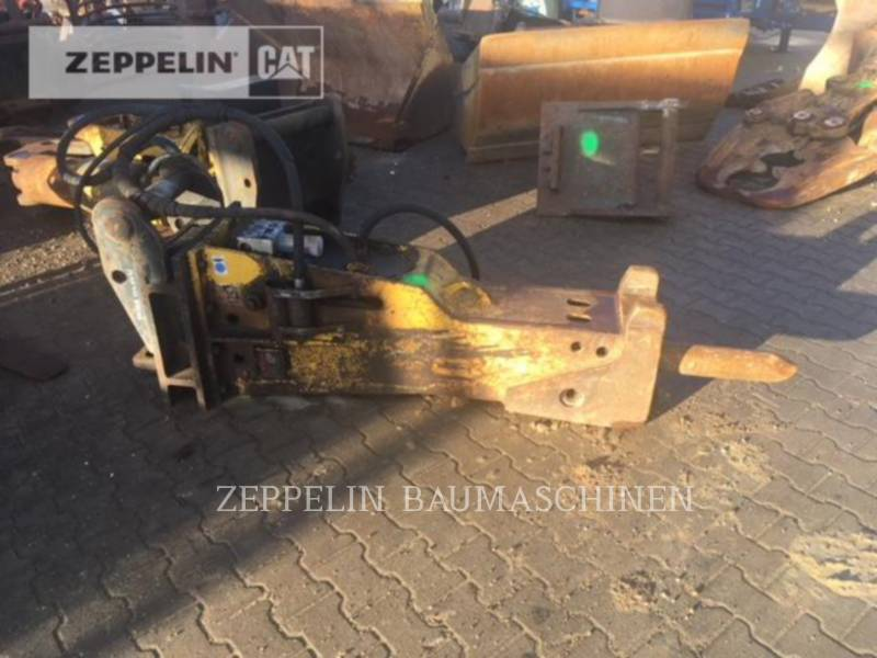 OTHER WT - MARTEAUX HYDRAULIQUES Hydraulikhammer equipment  photo 1