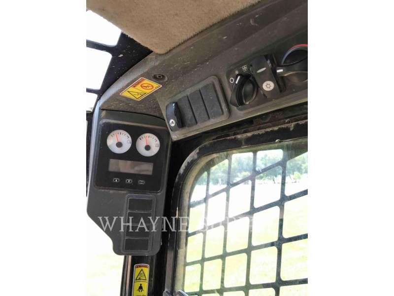 CATERPILLAR MULTI TERRAIN LOADERS 279C equipment  photo 10