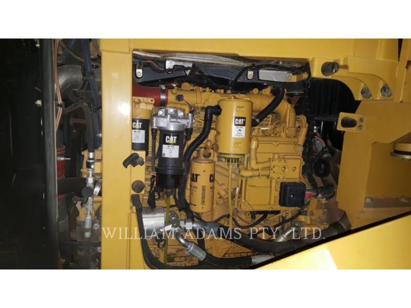 CATERPILLAR RADLADER/INDUSTRIE-RADLADER 950GC equipment  photo 10