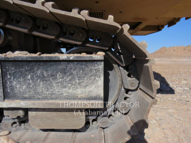 CATERPILLAR 大規模鉱業用製品 6015B equipment  photo 17