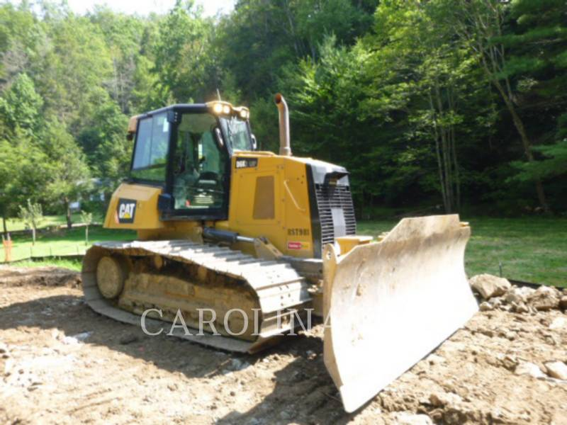 CATERPILLAR ブルドーザ D6K2 CBLGP equipment  photo 5
