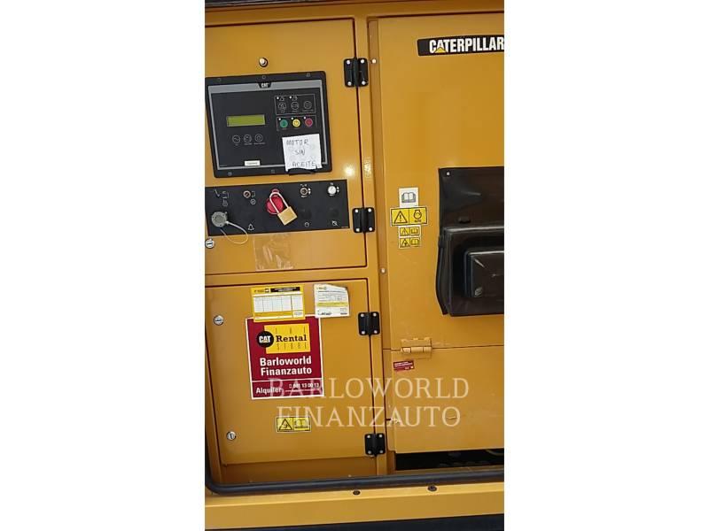 CATERPILLAR 電源モジュール 3406 equipment  photo 5