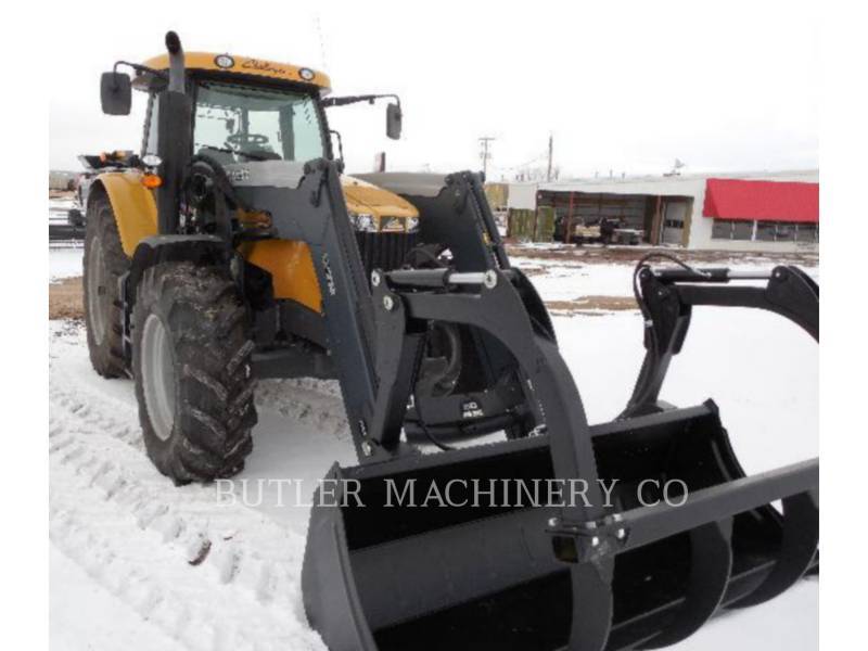 CHALLENGER AG TRACTORS MT565D equipment  photo 1