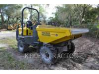 WACKER CORPORATION ユーティリティ・ビークル/カート DUMPER3001 equipment  photo 2