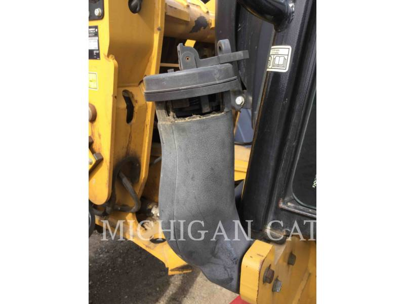 CATERPILLAR WHEEL LOADERS/INTEGRATED TOOLCARRIERS 908H2 AR equipment  photo 21