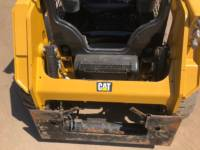 CATERPILLAR SKID STEER LOADERS 232D equipment  photo 12