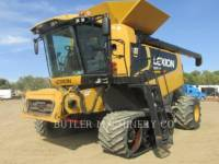 LEXION COMBINE COMBINES LEX 575R equipment  photo 1