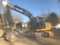 Equipment photo DEERE & CO. 130G PELLES SUR CHAINES 1