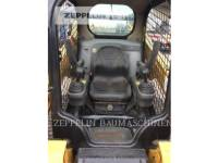 CATERPILLAR CHARGEURS COMPACTS RIGIDES 257D equipment  photo 20