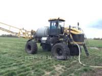 Equipment photo AG-CHEM RG700 AUTRES MATERIELS AGRICOLES 1