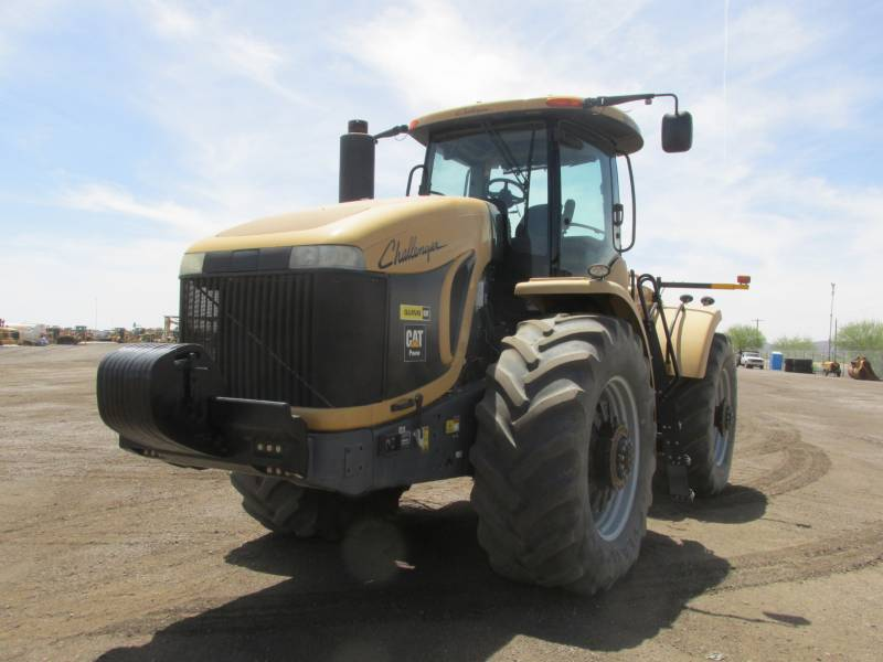 AGCO-CHALLENGER AG TRACTORS MT945B equipment  photo 1