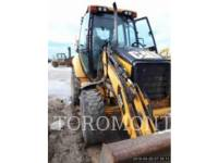CATERPILLAR BACKHOE LOADERS 420EIT equipment  photo 2