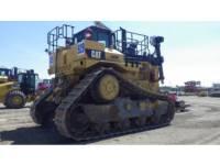 Caterpillar TRACTOARE CU ŞENILE D11T equipment  photo 6