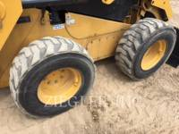 CATERPILLAR SKID STEER LOADERS 246DSR equipment  photo 4
