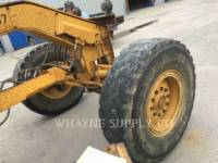 CATERPILLAR MOTORGRADER 120G equipment  photo 9