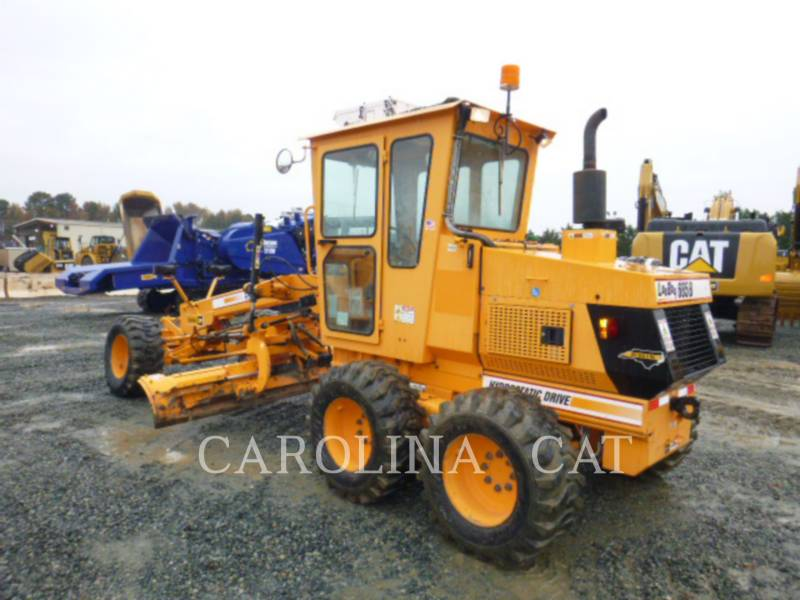 LEE-BOY MOTORGRADER 685B equipment  photo 3