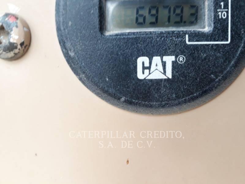 CATERPILLAR モータグレーダ 12K equipment  photo 5