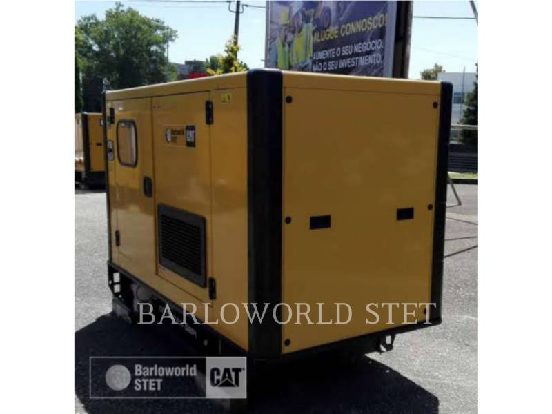 OLYMPIAN TRANSPORTABLE STROMAGGREGATE GEP65 equipment  photo 7