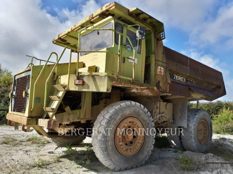 TEREX CORPORATION CAMIOANE PENTRU TEREN DIFICIL 3340 equipment  photo 3