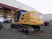 CATERPILLAR ESCAVATORI CINGOLATI 320-07 equipment  photo 3