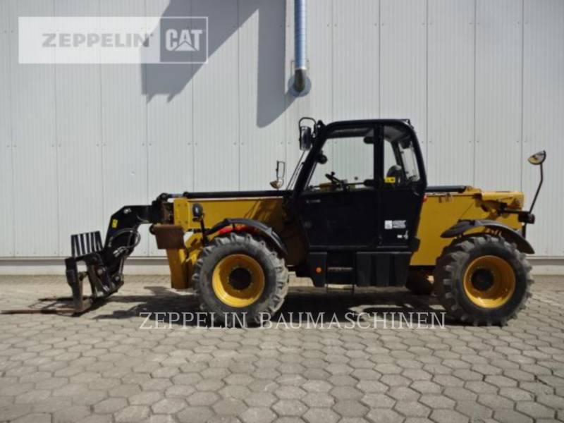 CATERPILLAR TELEHANDLER TH414CGC equipment  photo 5
