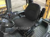 FORD / NEW HOLLAND BACKHOE LOADERS 555E equipment  photo 10