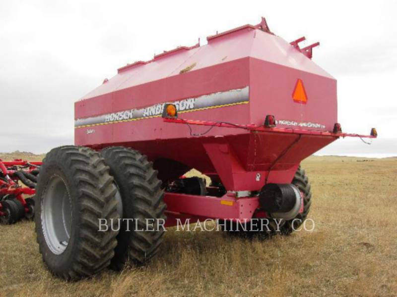 HORSCH ANDERSON Pflanzmaschinen PS6015 equipment  photo 5