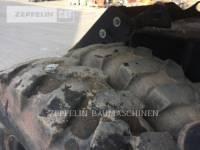CATERPILLAR KOPARKI KOŁOWE M316D equipment  photo 14