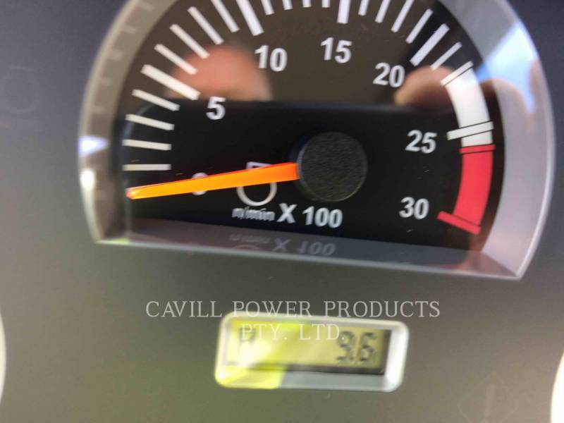 CATERPILLAR BACKHOE LOADERS 432F equipment  photo 3